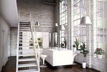 Decor ideas / House ideas I like