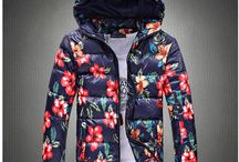 Hawaii jacket