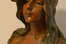 Rzeźba (secesja)