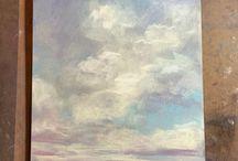Inspiraatio - Maisema