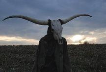 Mask&Skull