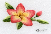 BORDUREN - EMBROIDERY