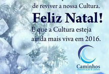 Coletivo Caminhos, Comunicação & Cultura