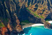 Beauty of Hawaii
