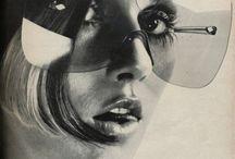 Swinging sixties 1959 - 1969