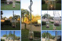Craft Ideas / by Kyndra Hawkes