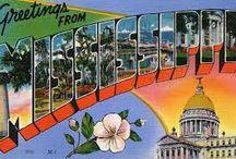 Mississippi Genealogy Events