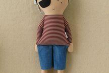 rag-doll