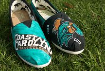 CCU Style / Check out this CCU apparel and gear! / by Coastal Carolina University