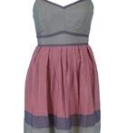 Summer Dresses / by Leila Breton