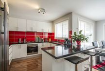 Dream Kitchen / The amazing dream kitchen that ive always wanted!!