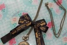 Lolita Desu, Jewelry