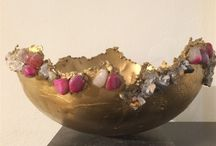 My Art / Art Object Lilian Stribos
