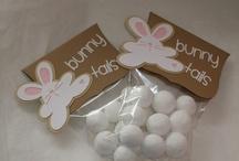 Holiday,Bunny Tail Ideas