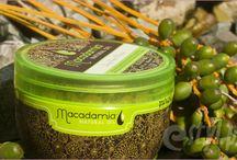 Macadamia Natural Oil / Kosmetyki Macadamia Natural Oil