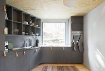 Kitchens / Keittiöt