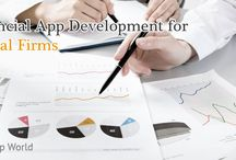 Finance Industry App Development