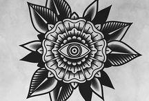 tattoo manta
