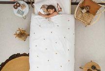 Smäll Haus / Bedroom ideas for not-so-little kids & tweens.