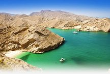 My Destination Oman