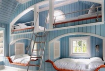 Someday Home - Kids & Guest Rooms