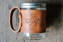 CUP Leather