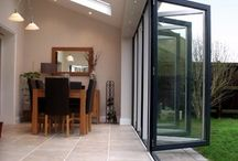 Bifold & French Doors