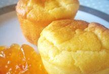 Keto Diet Recipes - Muffins