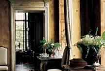 timeless interior