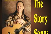 The Story Songs By Ron Lindeman