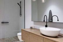 Bathroom / Bathroom for the boys