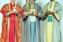 Nativity costumes, jasełka