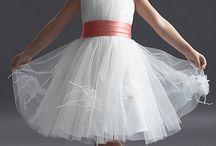 Flower Girl / Elegant flower girl dress inspiration and tips.