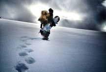 Snow Sports / by GRiT MouthGuards
