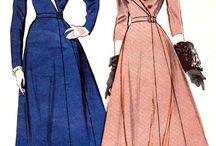 Dress patterns butterick