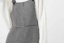 vestidos /faldas