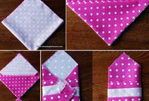 Paper Crafts =]