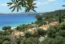 Griekse eilanden / Samos