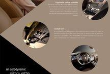 TAU Brochure Design