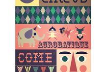 ♥ Posters & illustraties ♥