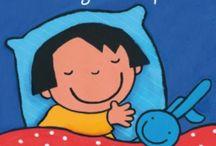 thema slaapzacht