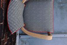 Fauteuil à tapisser