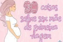 Coisas de gravidez