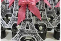Aniversario Paris
