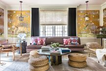 Maison de Luxe at Greystone Mansion Showhouse