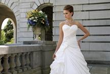 Wedding / by Annie Sampson
