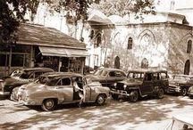Once upon a time Bursa