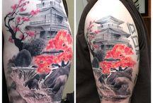 Tattoo japan