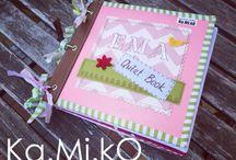 Ema ´s QuietBook