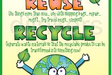 Project - recycle